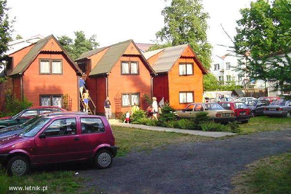 domy wczasowe chorwacja z basenem polsce górach